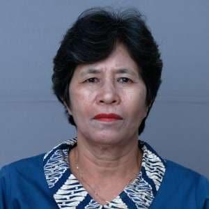 Mariani Sihombing