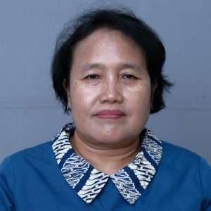 Yustina Purwani